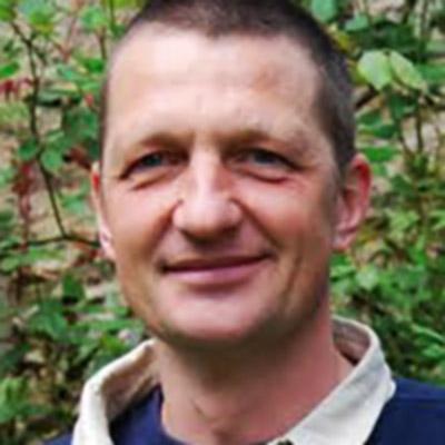 Dr. med vet. Thomas Eibl