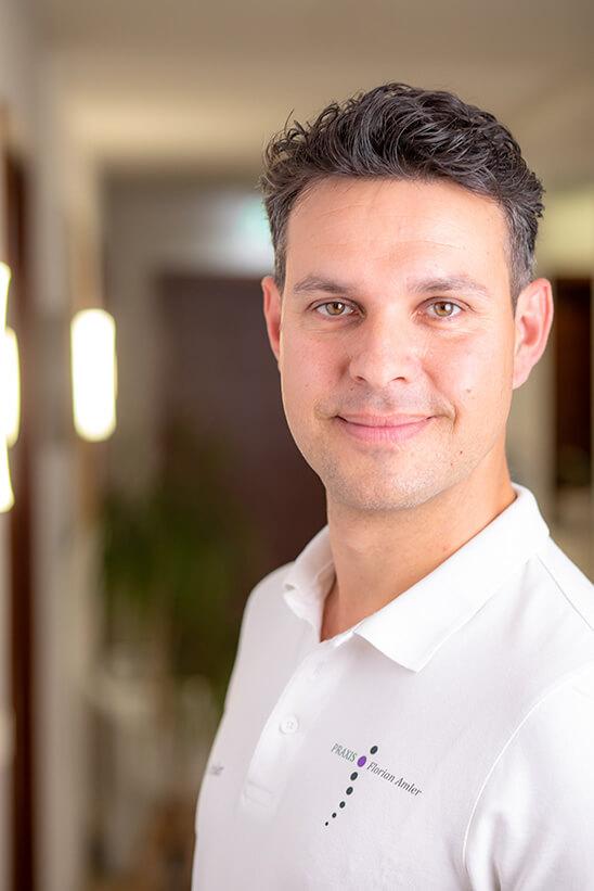 Florian Amler